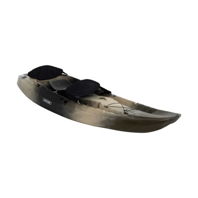 10 ft Sit-On-Top Sport Fisher Kayak (Camouflage), image 7
