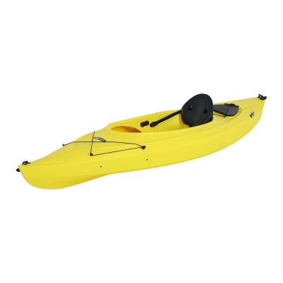 Boyd Sit-Inside Kayak (yellow), image 4