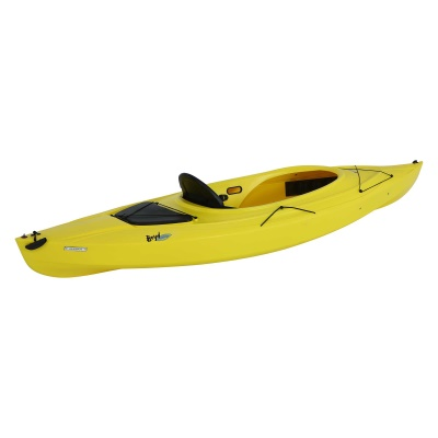 Boyd Sit-Inside Kayak (yellow), image 5