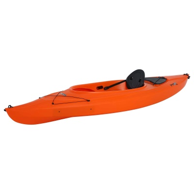 Payette 9 ft. 8 in. Sit-Inside Kayak (Orange), image 5