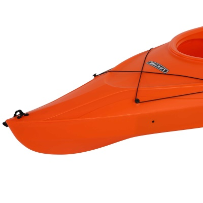 Payette 9 ft. 8 in. Sit-Inside Kayak (Orange), image 7