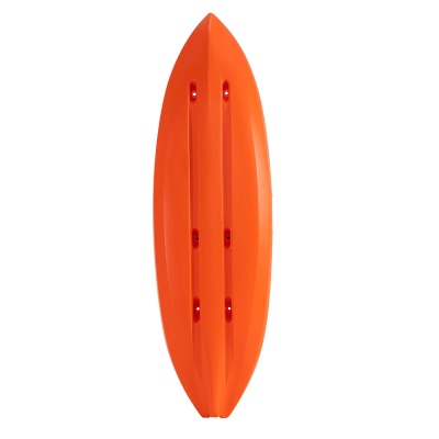 spitfire kayak. spitfire 9 kayak (burnt orange), image 6