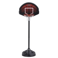32 in. Youth Portable Basketball Hoop