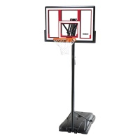 48 in. Portable Fusion Basketball Hoop