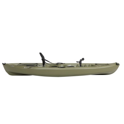 Lifetime Tamarack 120 in. Sit-On-Top Angler Kayak, image 10