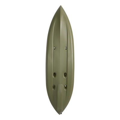 Lifetime Tamarack 120 in. Sit-On-Top Angler Kayak, image 8