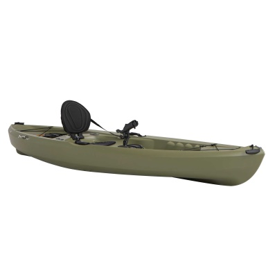 Lifetime Tamarack 120 in. Sit-On-Top Angler Kayak, image 9