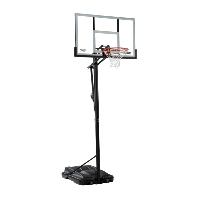 54 in. Action Grip Basketball System, image 2