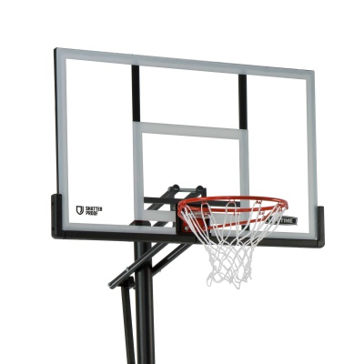 54 in. Action Grip Basketball System, image 3