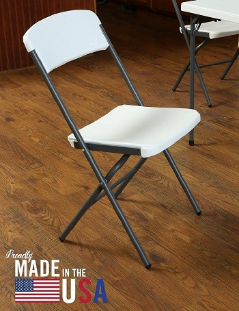 Chair Proudly Made in the USA