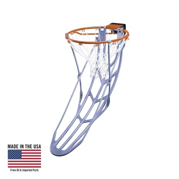 Hoop Chute Ball Return