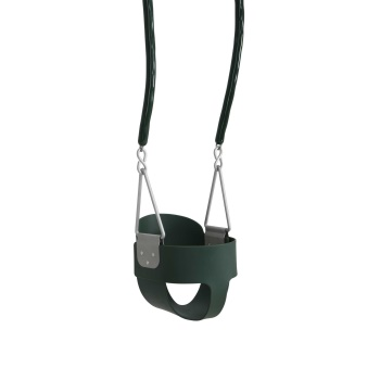 Bucket Swing (green)