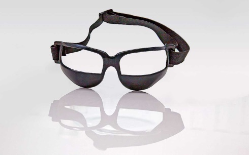 Dribble Goggles (black)