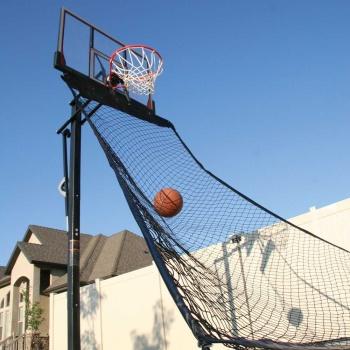 Ball Return Net