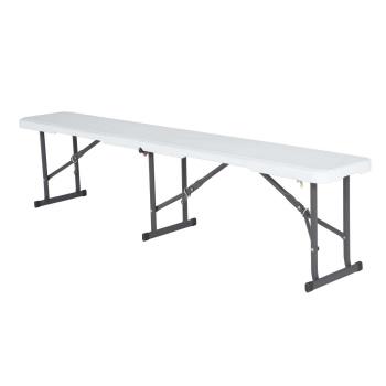 Fold-In-Half Bench