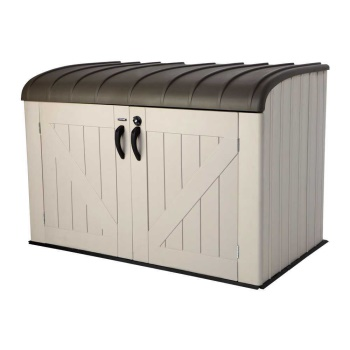 Horizontal Storage Box