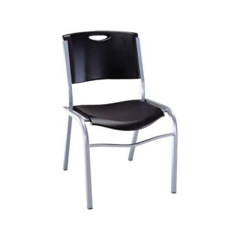 Stacking Chair (black)