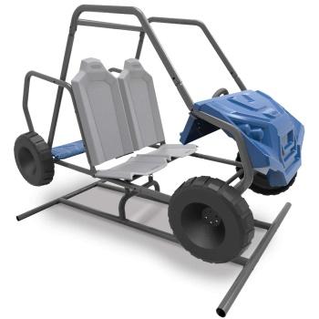 ATV Spring Bouncer