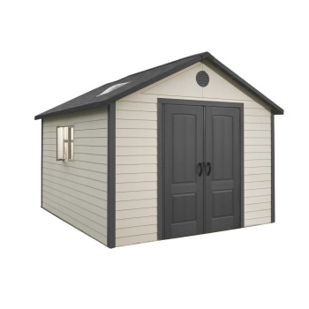 11-Foot Wide Sheds