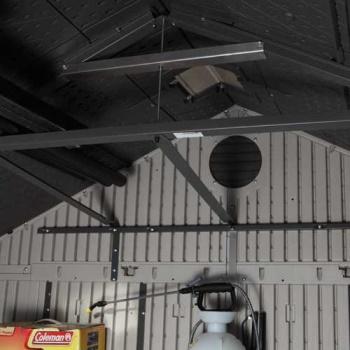 Extreme Weather Kit (8ft sheds)