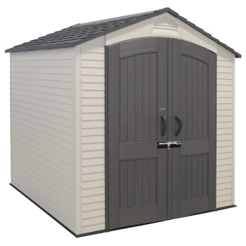 7 ft. x 7 ft. Outdoor Storage Shed