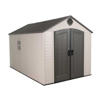8 ft. x 12.5 ft. Storage Shed (2 windows)