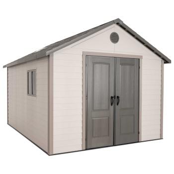 11' x 13.5' Storage Building