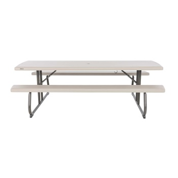 8-Foot Picnic Table