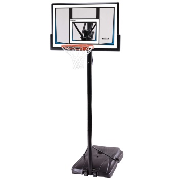 Courtside, 50 in. Shatterproof Fusion, Speed Shift