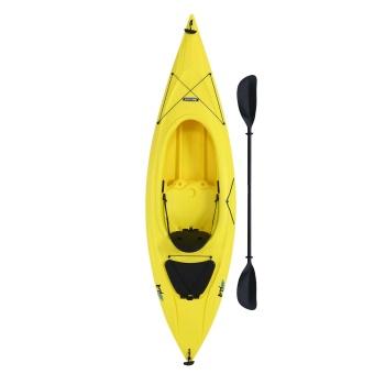 Lifetime Boyd Sit-Inside Kayak (yellow)