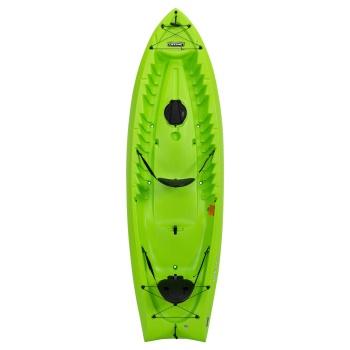 Kokanee Kayak (Lime)