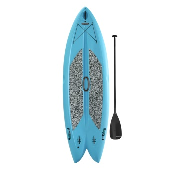 Lifetime Freestyle XL™ Paddleboard (Glacier Blue)