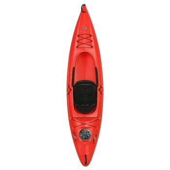 Eddy 132 Kayak