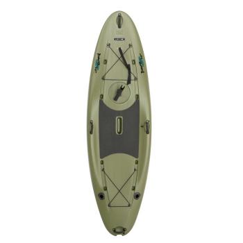 Traverse Angler Paddleboard (olive)