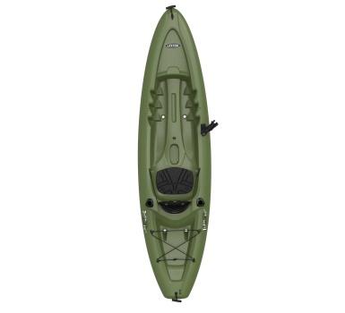 Triton Angler Kayak (olive green)