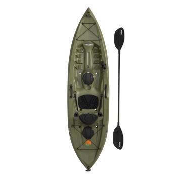 Tamarack Angler Kayak (Olive Green, individually packaged)