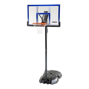 Front Court, 48 in. Steel-Framed Shatterproof, Speed Shift (China)