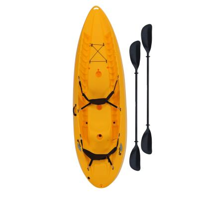 Lifetime Manta 100 Tandem Kayak (Paddles Included) photo