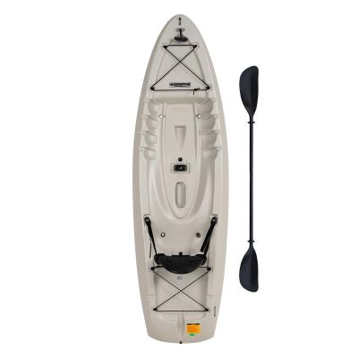 Lifetime Hydros Angler 85 Fishing Kayak (Paddle Included) photo