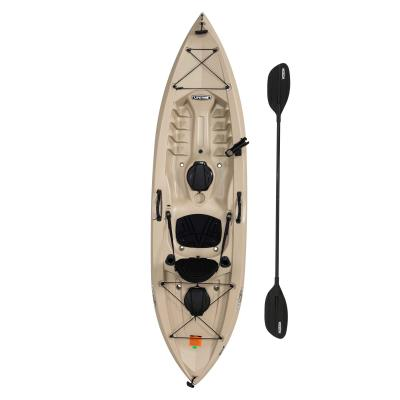 Lifetime Tamarack Angler 100 Fishing Kayak Paddle Included