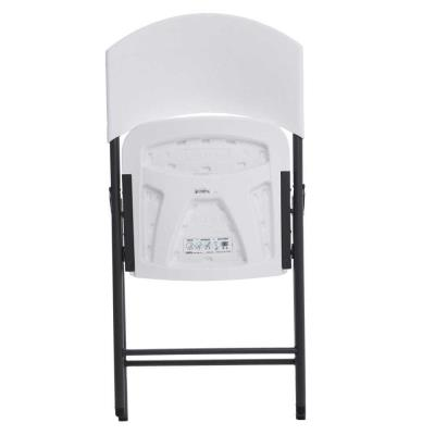 Lifetime Folding Chair (Light Commercial) photo