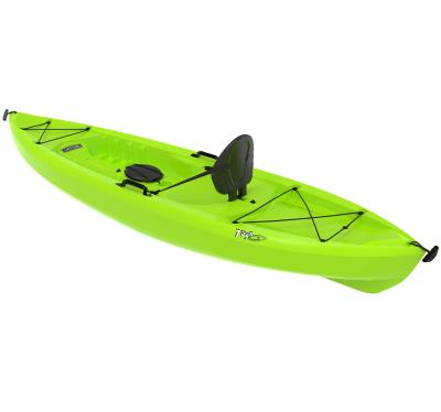Lifetime Tioga 100 Sit-On-Top Kayak (Paddle Included) photo