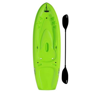 Lifetime Dash 66 Youth Kayak (Paddle Included) photo