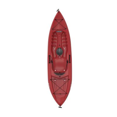 Lifetime Tamarack 100 Sit-On-Top Kayak (Paddle Included) photo