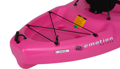 Emotion Spitfire 8 Sit-On-Top Kayak  photo