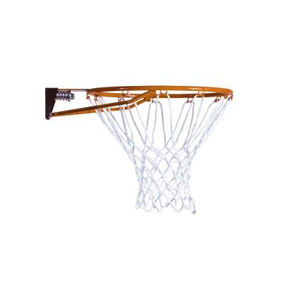 Slam-It® Rim - Lifetime rim only (orange). Net and hardware included. photo