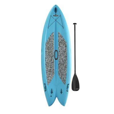 Lifetime Freestyle XL™ 98 Stand-Up Paddleboard (Paddle Included) photo