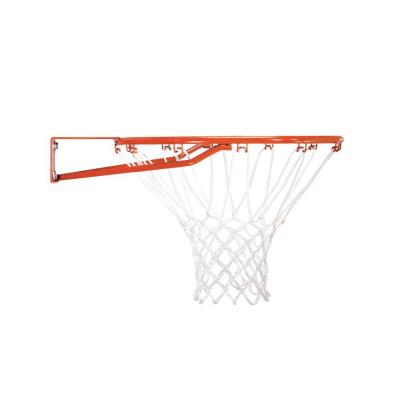 Lifetime wants to make your basketball experience unforgettable! Our Classic Rim is standard sized and is the perfect option for beginning and seasoned players. Enjoy the game in your own yard and driveway! photo