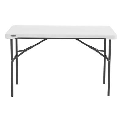 Lifetime 4-Foot Nesting Table (Commercial) photo