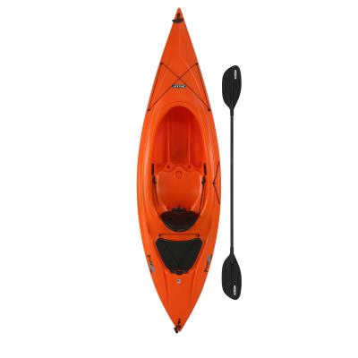 Lifetime Payette 98 Sit-In Kayak (Paddle) photo